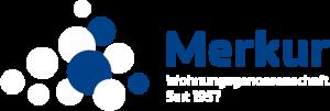 Logo WG Merkur eG