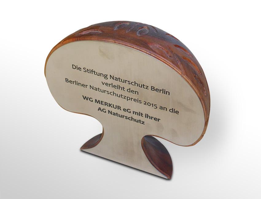 Naturschutzpreis Berlin